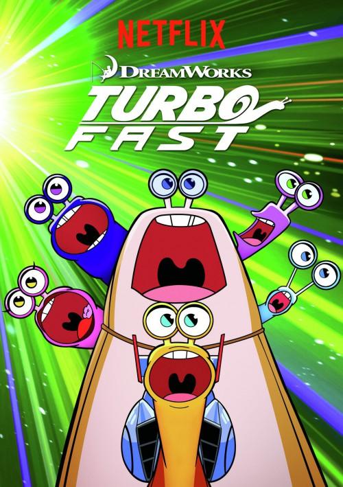 Turbo FAST season 4 is to premiere