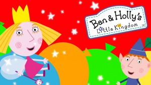 Ben and Holly's Little Kingdom is officially renewed for season 2