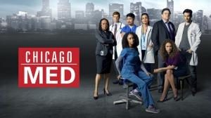 Chicago Med season 2 broadcast