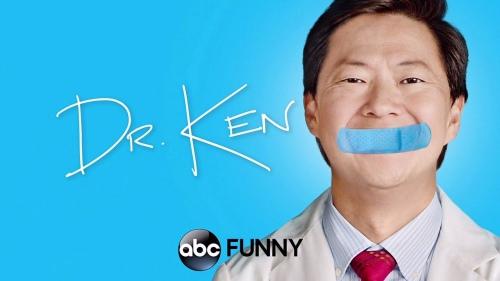 Dr. Ken season 2 broadcast