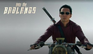 Into the Badlands is officially renewed for season 2 to air in 2017