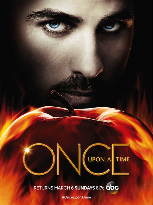 Once Upon a Time season 6 broadcast