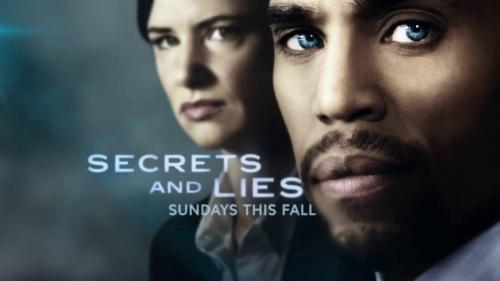 Secrets and Lies season 2 broadcast