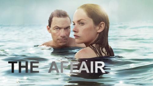 The Affair season 3 broadcast