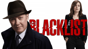 The Blacklist season 4 broadcast
