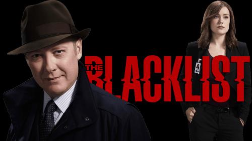 The Blacklist season 4 broadcast