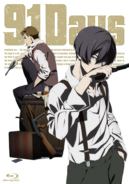 91 Days is to be renewed for season 2