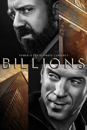 Billions season 2 broadcast
