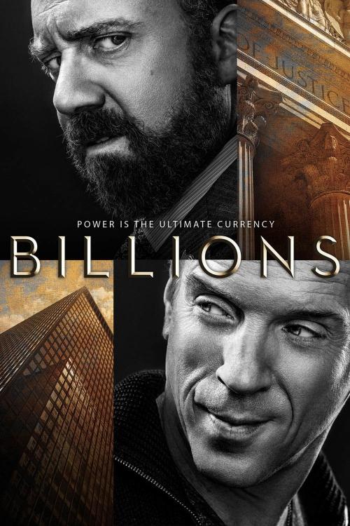 Billions season 2 broadcast