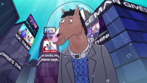 BoJack Horseman season 4 is to premiere in 2017