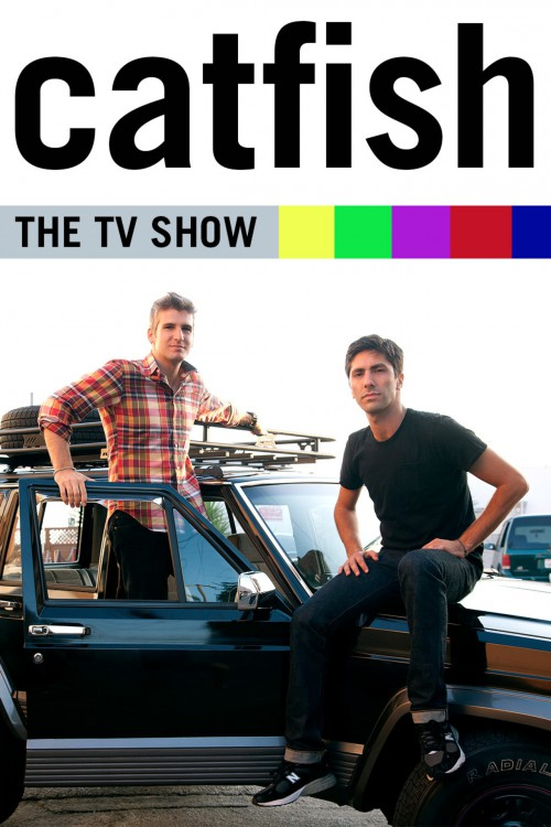 Catfish: The TV Show is to be renewed for season 7