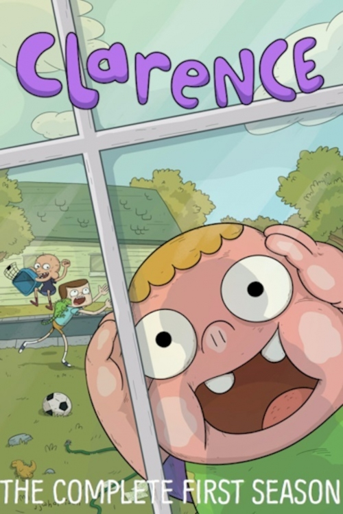 Clarence is to be renewed for season 4