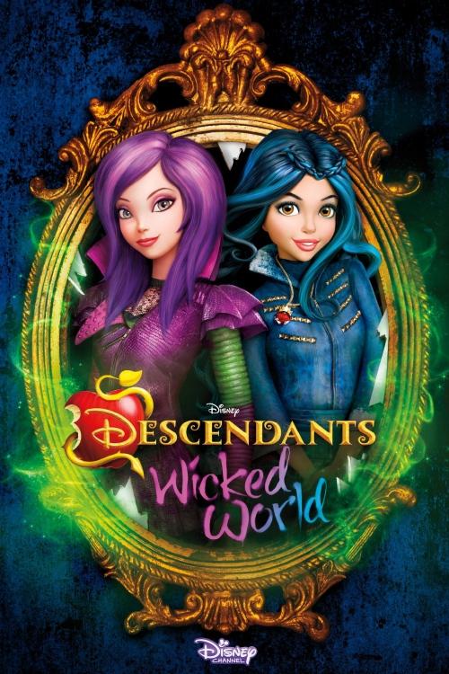 Descendants Wicked World