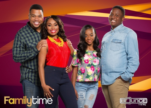 Family Time is to be renewed for season 5