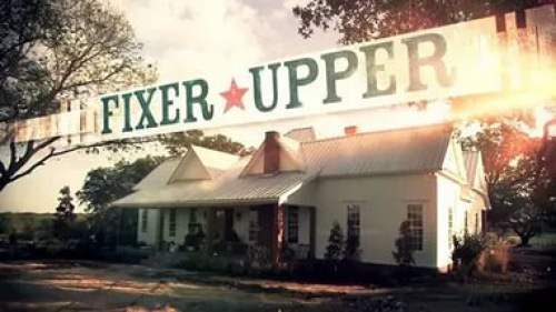 Fixer Upper is to be renewed for season 5