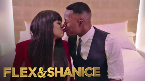 Flex & Shanice is to be renewed for season 4
