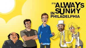 It's Always Sunny in Philadelphia is officially renewed for season 12 to air in early 2017