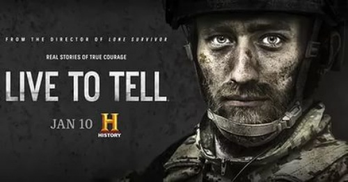 Live to Tell is yet to be renewed for season 2