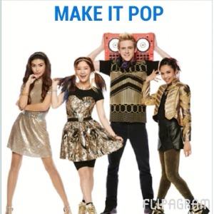 Make it Pop is to be renewed for season 4