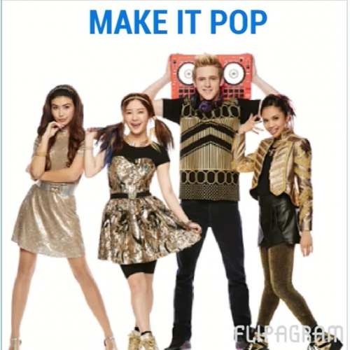 Make it Pop is to be renewed for season 4