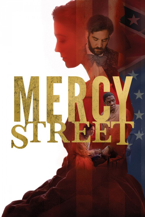 Mercy Street is to be renewed for season 3