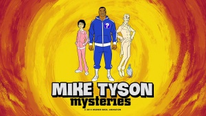 Mike Tyson Mysteries is officially renewed for season 3