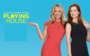 Playing House is officially renewed for season 3