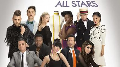 Project Runway All Stars is officially renewed for season 7