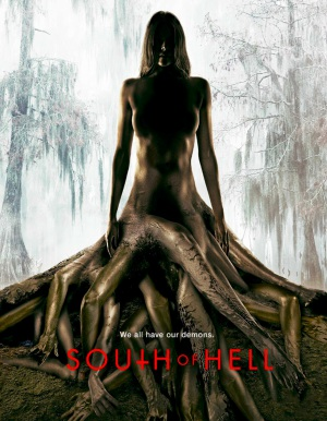 South of Hell is yet to be renewed for season 2
