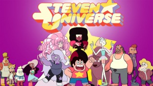 Steven Universe season 4 is to premiere