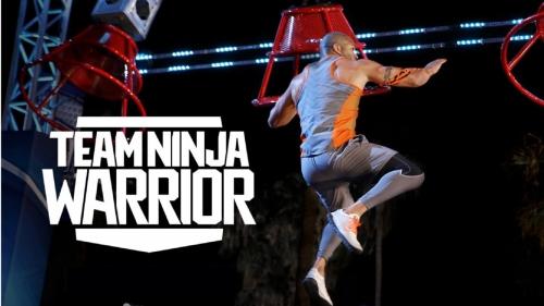 Team Ninja Warrior is officially renewed for season 2