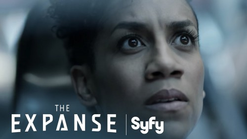 The Expanse is officially renewed for season 2 to air in 2017