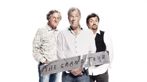 The Grand Tour is to be renewed for season 2