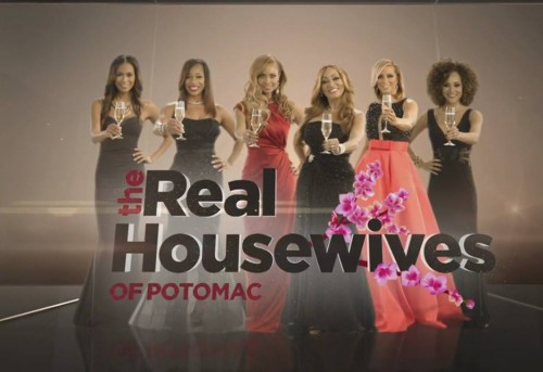 The Real Housewives of Potomac is officially renewed for season 2