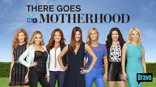 There Goes the Motherhood is to be renewed for season 2
