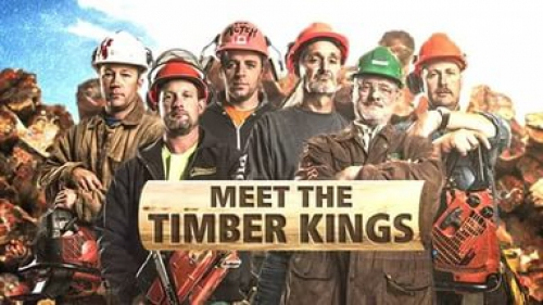 Timber Kings is officially renewed for season 4