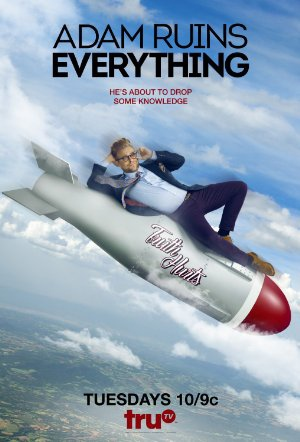 Adam Ruins Everything season 1 broadcast