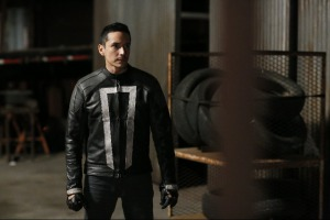 Gabriel Luna in Agents of S.H.I.E.L.D. (2013)