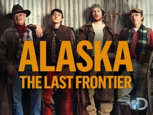Alaska: The Last Frontier season 6 broadcast