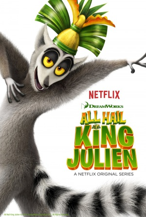 All Hail King Julien is yet to be renewed for season 4