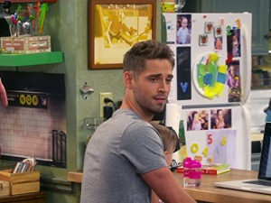 Baby Daddy (2012)