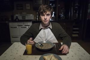 Freddie Highmore in Bates Motel (2013)