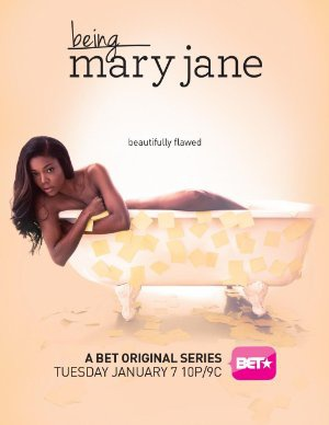 Being Mary Jane season 4 is to premiere in 2017