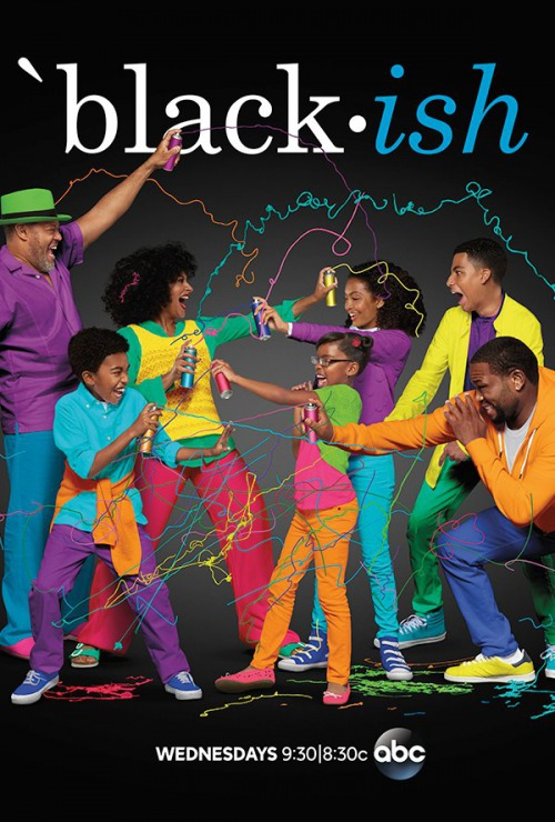 Black-ish season 3 to premiere on September 21, 2016