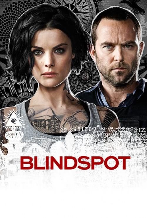 Blindspot season 2 broadcast