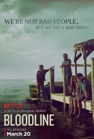 Bloodline is officially renewed for season 3 to air in 2017