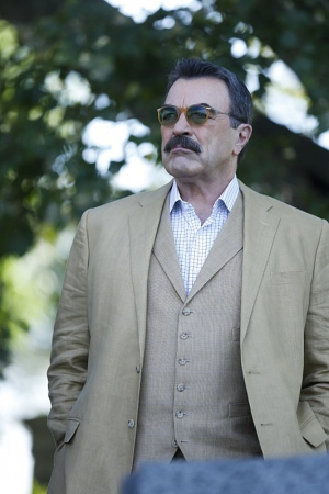Tom Selleck in Blue Bloods (2010)