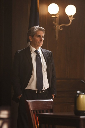 Michael Imperioli in Blue Bloods (2010)