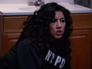 Stephanie Beatriz in Brooklyn Nine-Nine (2013)
