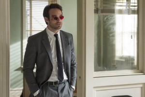 Charlie Cox in Daredevil (2015)